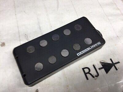FREE WORLDWIDE Seymour Duncan SMB-4Ds 4 String Pickup /& 3 Knob Tone Circuit