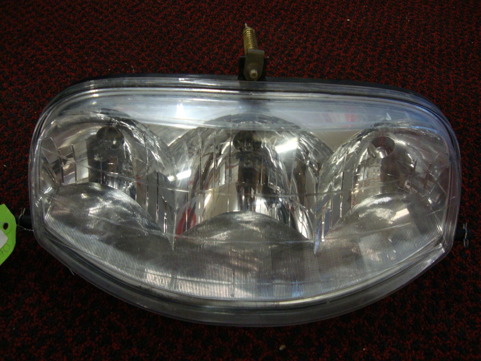 2002 Arctic Cat Z 570 FRONT HEAD LIGHT LAMP HEADLIGHT 0609-250
