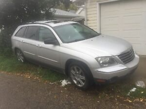 2005 Chrysler Pacifica for parts