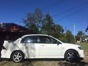 Vrx lancer for sale Camira Ipswich City Preview