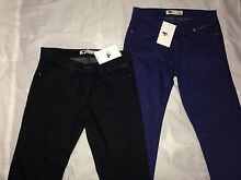 Size 8 NEW with Tags Skinny leg jeans Lane Cove North Lane Cove Area Preview