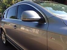 2007 AUDIQ7 4.2 TDI V8 QUATTRO SLINE-SILVER-IMMACULATE CONDITION Fannie Bay Darwin City Preview