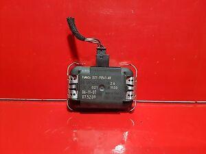 FORD MONDEO 2 FOCUS CAPTEUR PLUIE REF 3S7T-17D547-AB - France - État : Occasion: Objet ayant été utilisé. objet présentant quelques marques d'usure superficielle, entirement opérationnel et fonctionnant correctement. Il peut s'agir d'un modle de démonstration ou d'un objet utilisé ayant été retourn