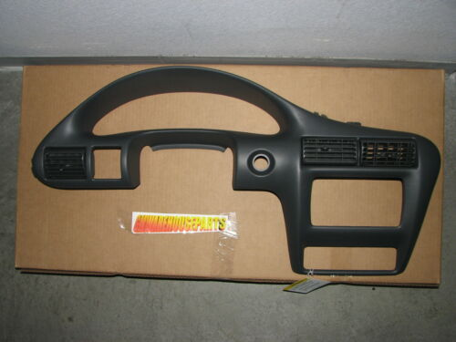 Chevrolet GM OEM 00-05 Cavalier Instrument Panel Dash-Cluster Trim 22698064