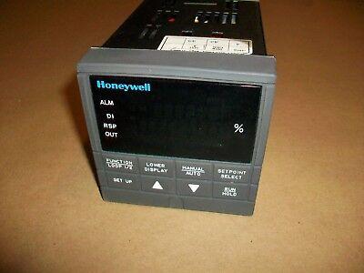Honeywell Udc3000 Process Controller Dc330e-k0-000-20-100000-00-0