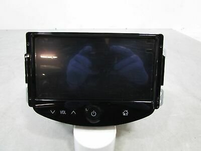 2013 Chevrolet Sonic Trax MP3 WMA USB Player AM FM Audio Radio Receiver OEM