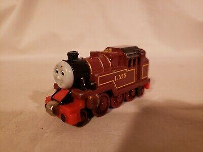 Thomas Take Along N Play train Diecast Metal Arthur steam engine train