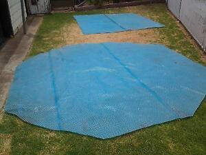 Pool or Spa Blanket Salisbury East Salisbury Area Preview
