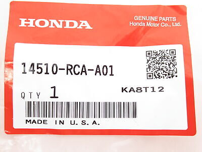 Genuine Honda Acura 14510-RCA-A01 Timing Belt Tensioner Pulley Odyssey Pilot RDX
