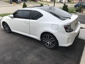 2015 TOYOTA SCION TC $13500