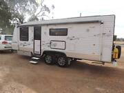 Caravan for sale Dora Creek Lake Macquarie Area Preview