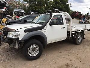 Ford Ranger Mazda BT-50 turbo diesel parts Seven Hills Blacktown Area Preview