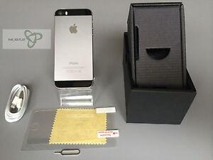 Apple-iPhone-5s-16GB-Gris-Espacio-Libre-Grado-A-EXCELENTE-ESTADO