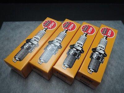 Ngk Spark Plug Pack - NGK Spark Plug BPR6ES Standard Plug - #7131 - Pack of 4 - Ships Fast!