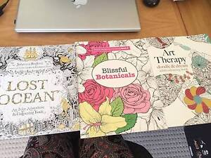 Adult Colouring Books Angaston Barossa Area Preview