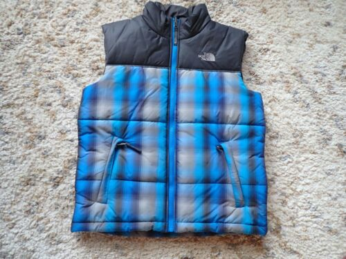 The North Face Puffy Vest in Boy