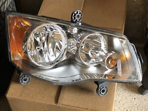 Dodge Grand Caravan Headlights For Sale