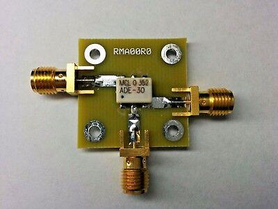3 Ghz Mixer Assembly - Pn Rma3k - Uhfvhf Mixer