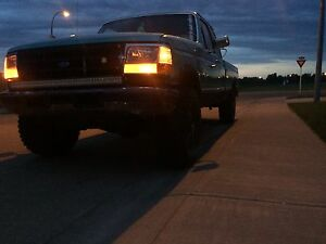 1997 Ford F-250 Powerstroke