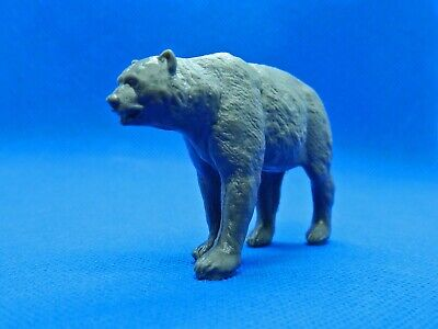 Short Faced Bear resin model in 1/35 scale Very detailed!