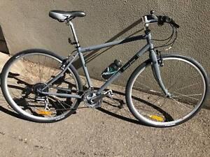 Bike uber