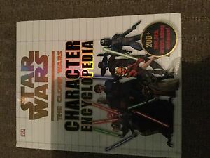 Star Wars: The Clone Wars - Character Encyclopaedia Banksia Grove Wanneroo Area Preview