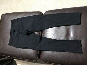 Lululemon cropped leggings