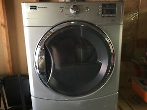 Washer an dryer 600$obo