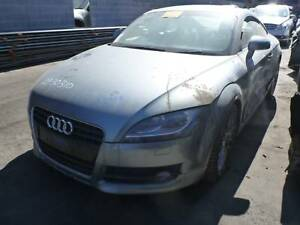Audi 8J TT Parts Engine Diff Trans Light Mag Strut Switch Hub ECU Revesby Bankstown Area Preview