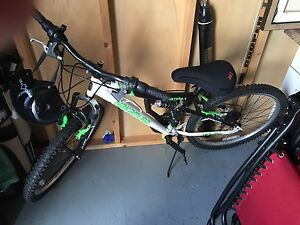 Nakamura 18 speed Monster 2.1 Mountain Bike