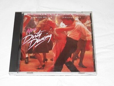 More Dirty Dancing von Original Soundtrack CD 1988 Vestron Bilder Verschiedenen