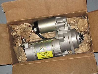 24V 191-1948 ONAN TYPE II ENGINE STARTER 5kw MEP 002A,10kw MEP 003A GENERATORS