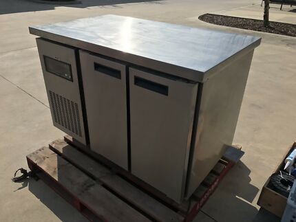 Streamline CFS-1200 Commercial Freezer