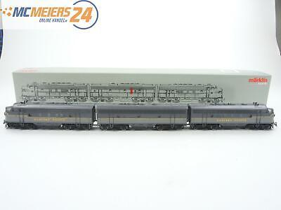 E10A369 Märklin H0 3649 Diesel-elektrische Lok BR GM EMD F7 / Digital *WIE NEU*