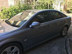 2005 Holden Vectra with RWC + LONG REGISTRATION Heatherton Kingston Area Preview
