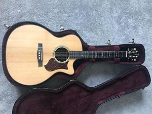 Martin GPCPA1 Performing Artist Acoustic Guitar Benowa Gold Coast City Preview