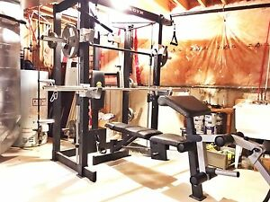 Gold's Gym Pro Series