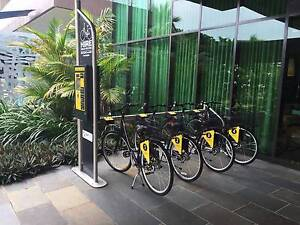 Darwin Bike Hire (SpinwayNT) brilliant automated investment Darwin CBD Darwin City Preview