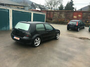 Volkswagen Golf 1.4 Edition Sport