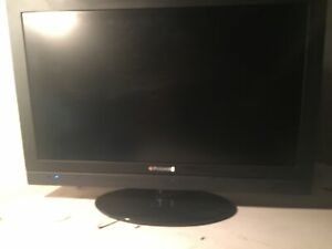 Flat screen television 23""