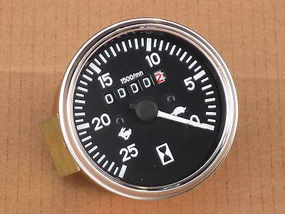 Tachometer Wlight Oem Quality For Massey Ferguson Mf 261 270 282 283 Uk 285 290