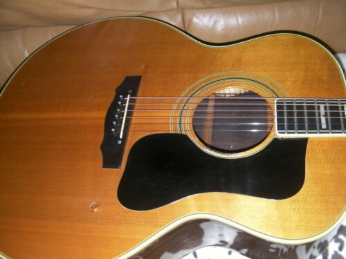 Vintage Westerly 77 Guild F50R Jumbo Acoustic Guitar