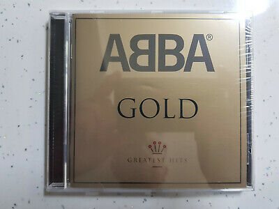 Abba Gold  (CD Album)  **New**  Greatest Hits  Best Of