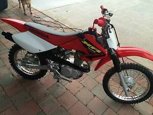 2003 Honda XR80R 4 stroke Burpengary Caboolture Area Preview