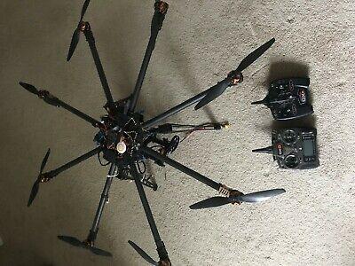 Tarot Ironman Octocopter
