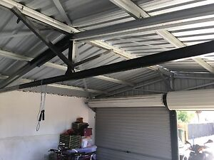 Shed garage Acton Burnie Area Preview