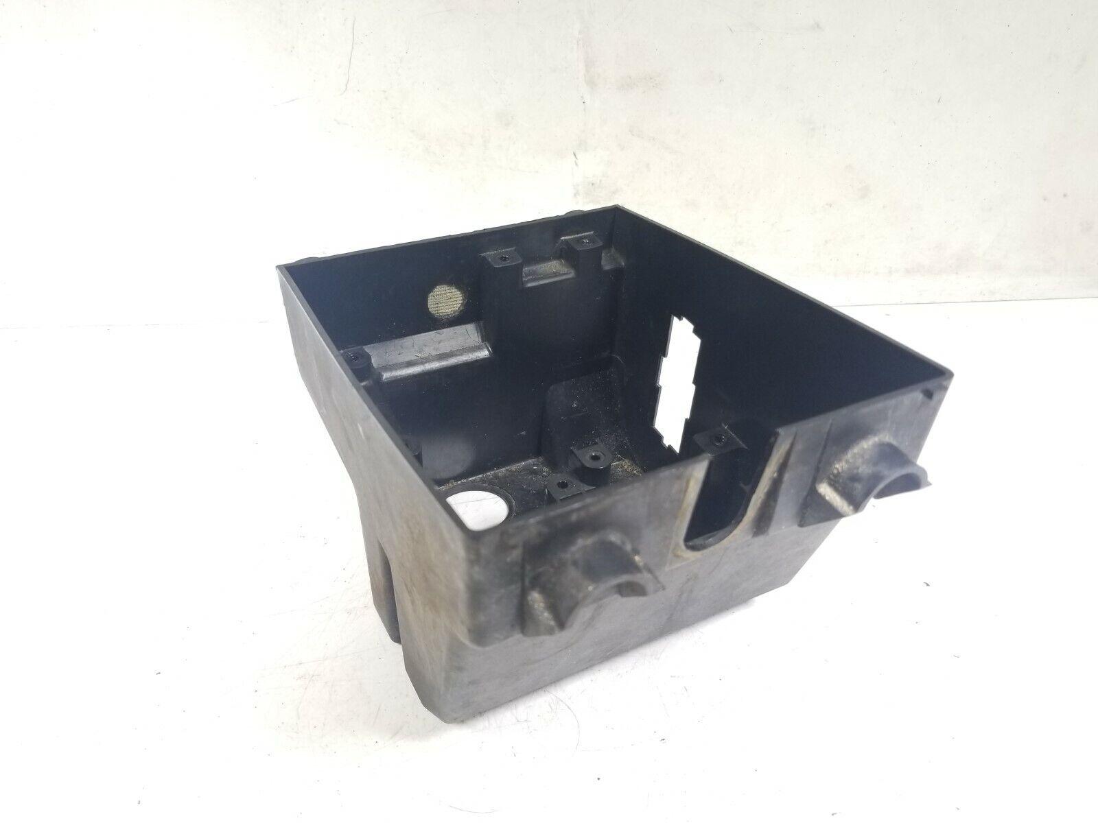 1985 bmw k100 rt rs fuse box housing 6113459002 | ebay  ebay