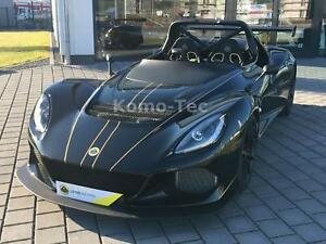 "Lotus 3 Eleven Last Edition No.308 ""Lotus am Ring"""