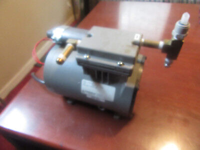 M37 Thomas Piston Air Compressor Vacuum Pump 607ce44a