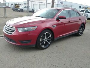 2014 Ford Taurus Limited edition AWD